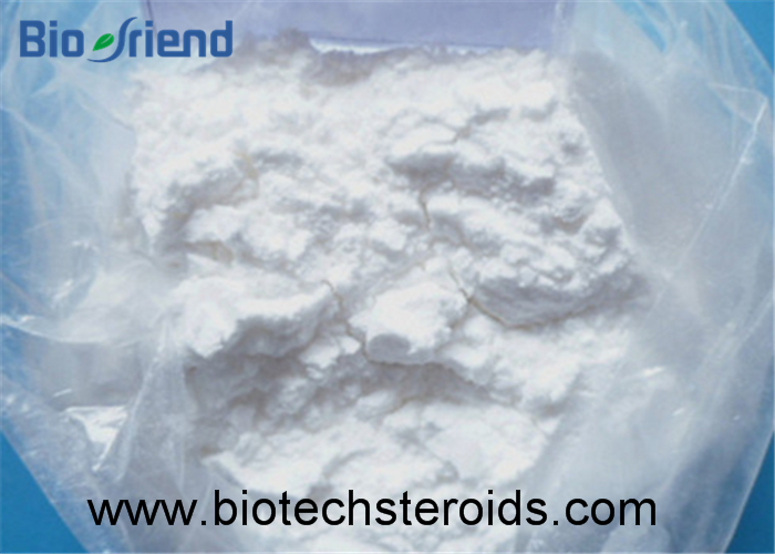Factory Supply Fat Burning Epiandrosterone Acetate Dehydroepiandrosterone Acetate CAS: 853-23-6