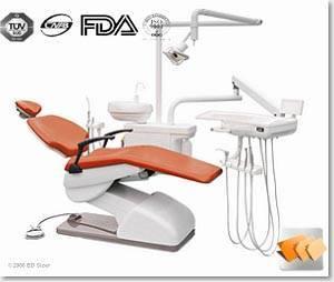Dental Unit chair FJ36A