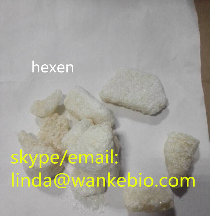 HEXEN Hex-en fuf hen bk-edbp CasNo: 41537-67-1 maf 2fdck china supplier