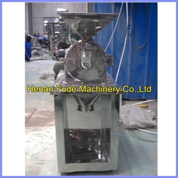 Samp grinding machine, rice powder milling machine