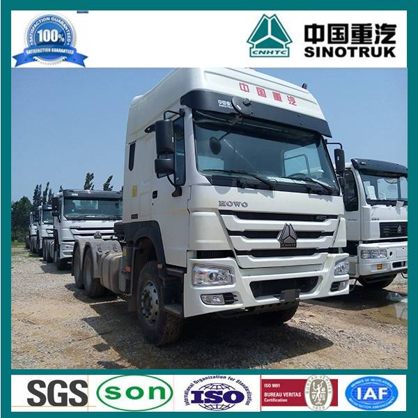 2015 brand new howo a7 tractor truck