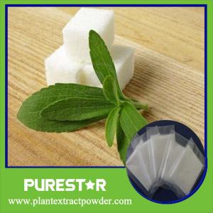 Stevia Extract,Rebaudioside A,Stevioside