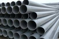 Low Pressure PVC Agricultural Irrigation Pipe/PVC Irrigation Pipe for Agriculture