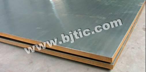 titanium composite plate
