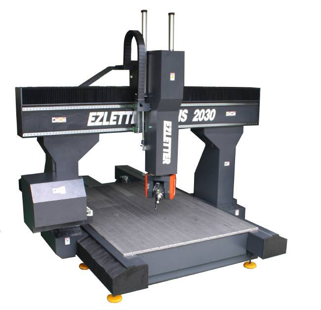 Ezletter CNC Router-5Axis Series