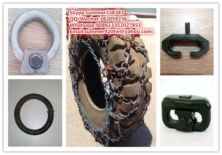 23.5-25 snow tire chain