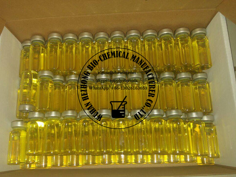Boldenone Undecylenate 400mg/ml Depot Oil Base Injection CAS 13103-34-9