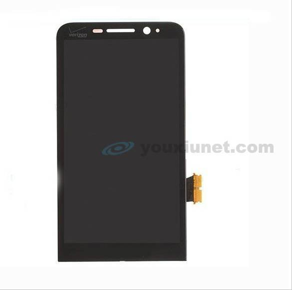 For BlackBerry Z30 LCD touch Screen Digitizer display Assembly