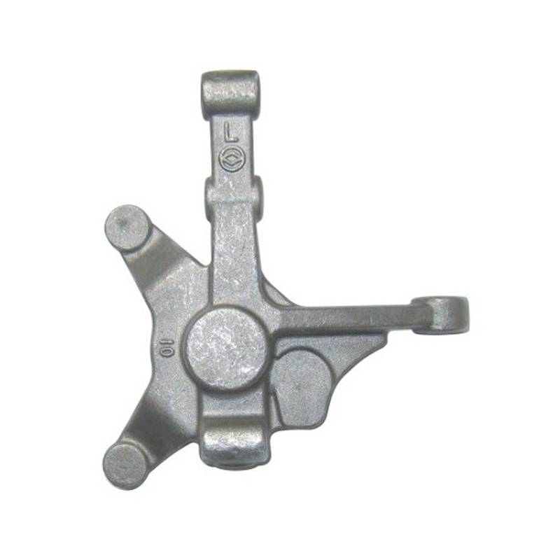OEM Forging Steering Knuckle for automotive bus and truck car