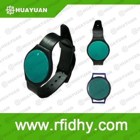 RFID Watch and Wristband