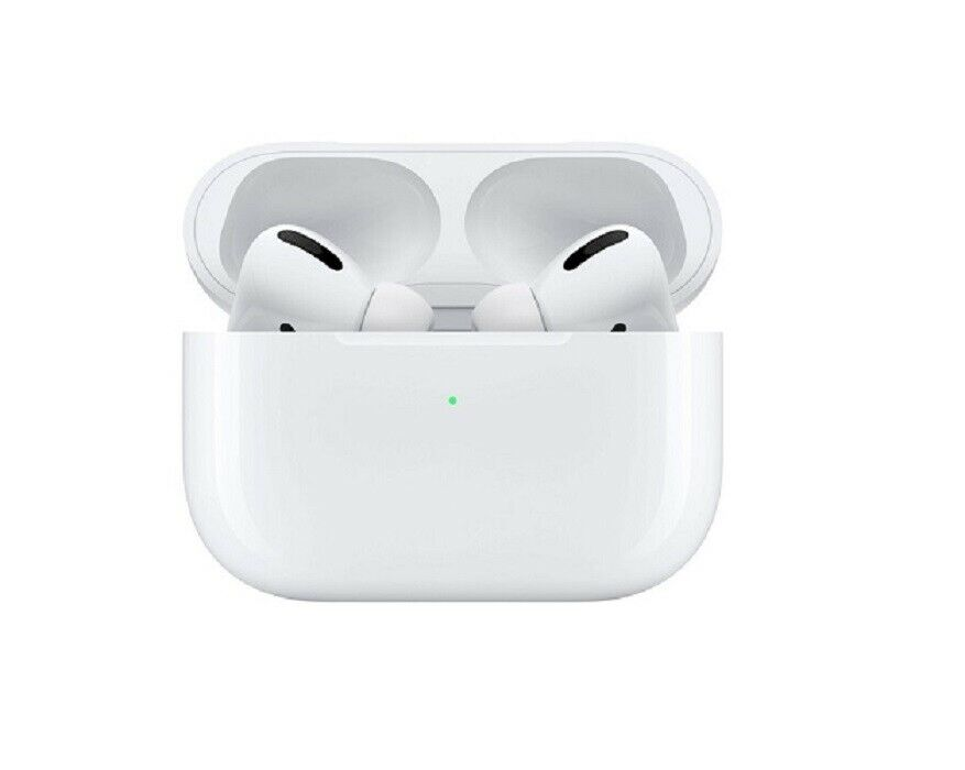 AirPods Pro with Wireless Case White MWP22AM/A