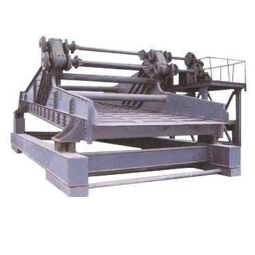 light and handy linear vibrating screen