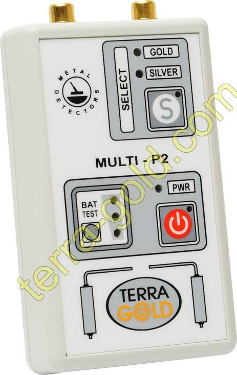 Terra Gold Multi-P2