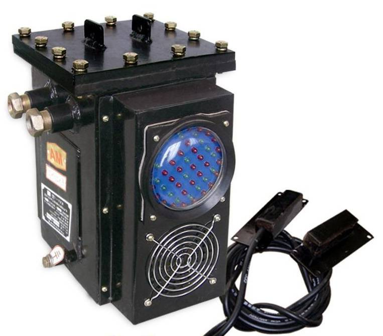 KXB127 Mining Acoustic and Optical Sound Alarming Device