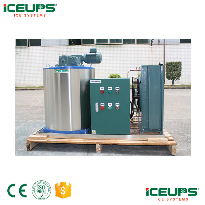 industrial flake ice-making machine for sale