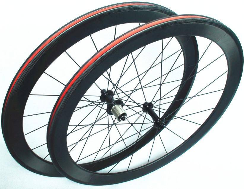 Carbon Fiber Wheel/50mm Wheel/MTB Wheel(JXYD008)