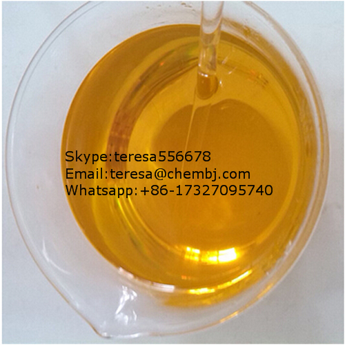 Natural Bodybuilding Hormone 601-63-8 Nandrolone Cypionate for Muscle Growth