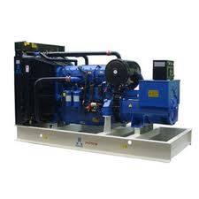 Duetz Diesel Generator Sets
