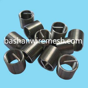 High Quality screw thread coils for military use M2 to M60