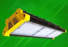 IP65 waterproof linear led high bay light 50w to 500w