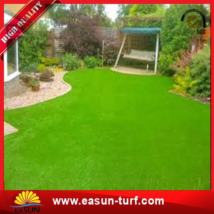Waterproof Artificial Turf for Landscaping Decoration-Donut