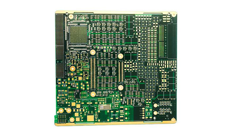 High precision Multilayer PCB Printed Circuit Boards Manufacture Blind And Buried Flexible PCB
