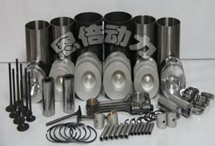 ENGINE PARTS  MITSUBISHI   4D34 6D34 6D31 6D16