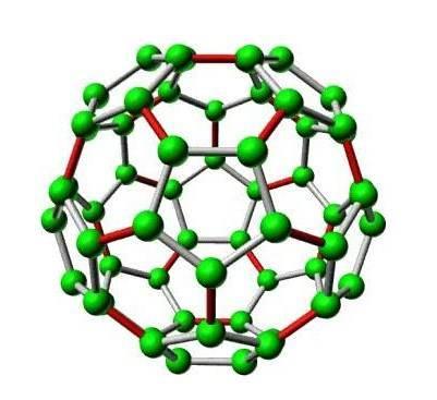 Fullerene C60  purity 95%