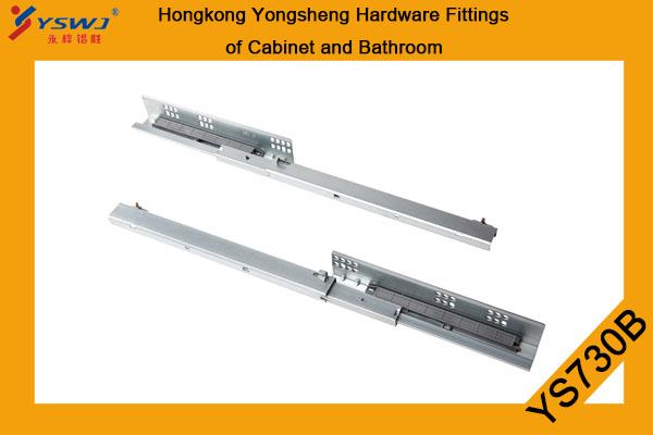 new product heavy duty slide YS730B