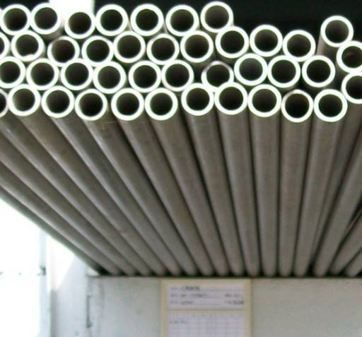 ASME STAINLESS STEEL PIPE