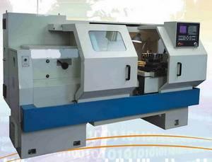 SK40P CNC Lathe