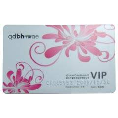 PVC card, IP card, IC card,member card,VIP card