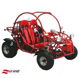 Gokart 250cc EEC approval-Blazer II 250