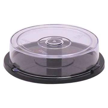 Mini Cake box for 8cm discs