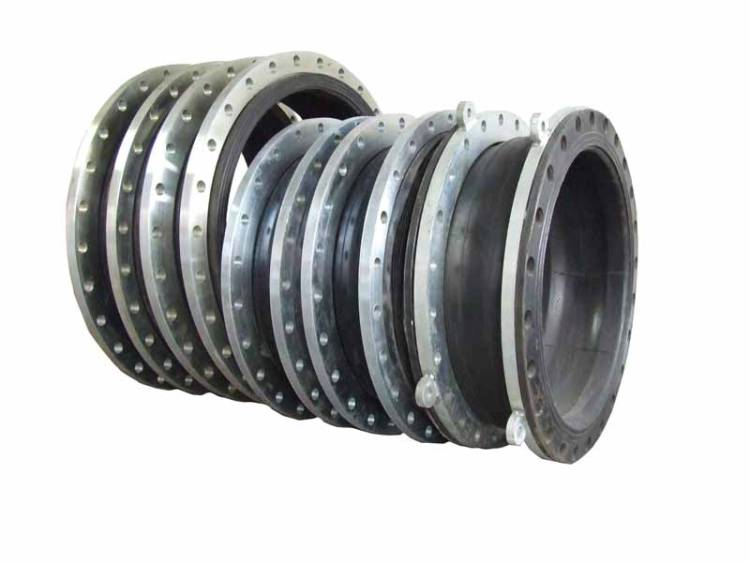 stainless steel flange Flexible expansion joints/bellow