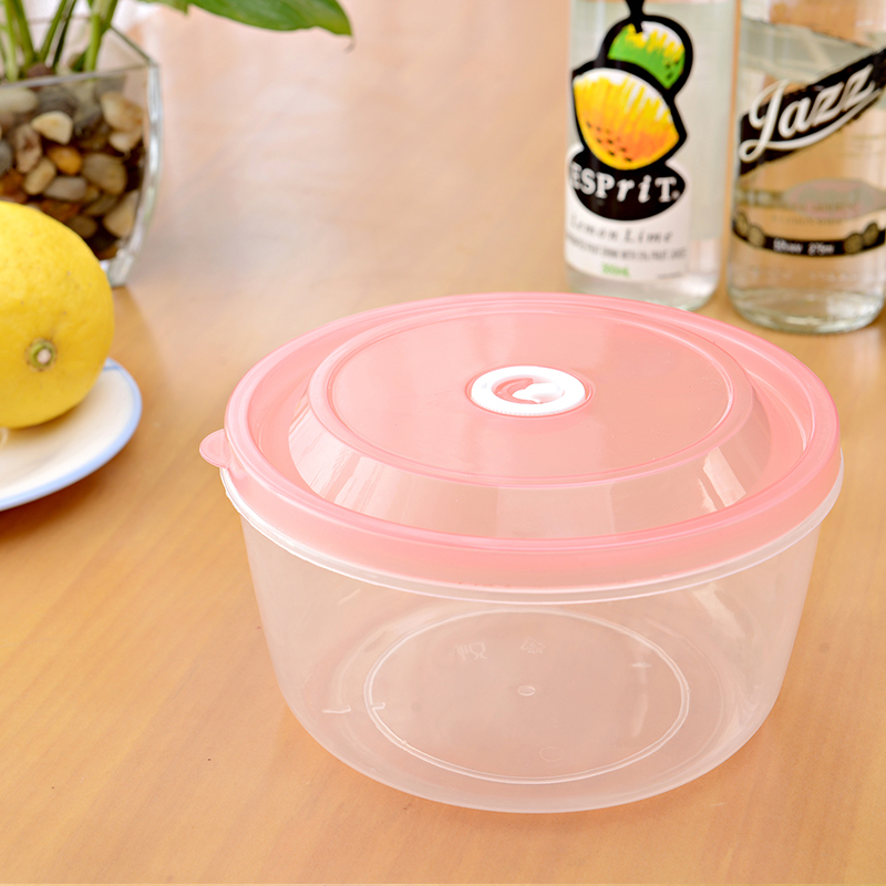 Food grade PP LUNCH BOX, PLASTIC FOOD CONTAINER (3009)