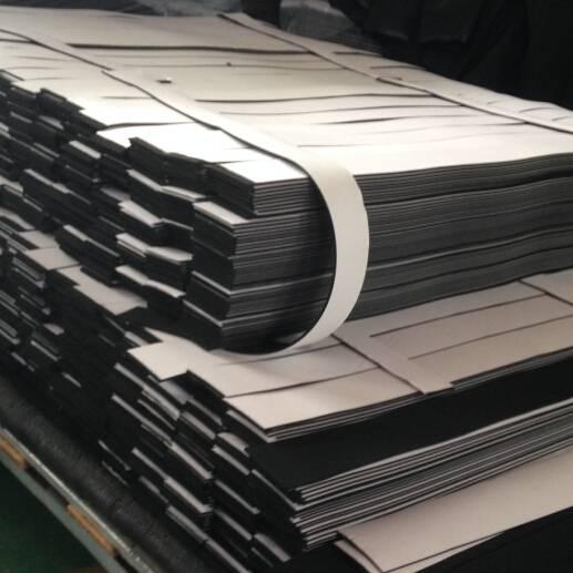 Good Quality EPDM Rubber Foam Sheet