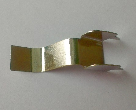 Custom Metal Stamping Services & Precision Stamping Part