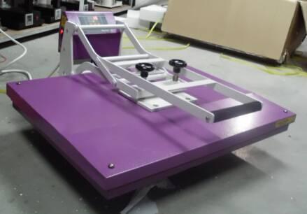 Large Format T shirt Printing Machine