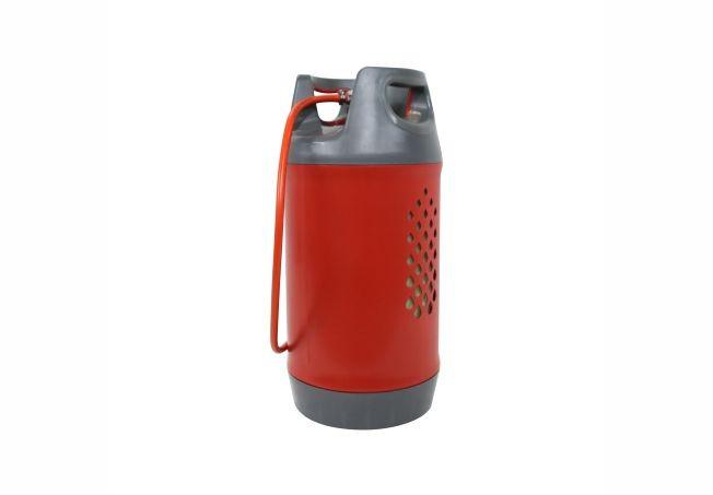 LPG Composite Cylinder