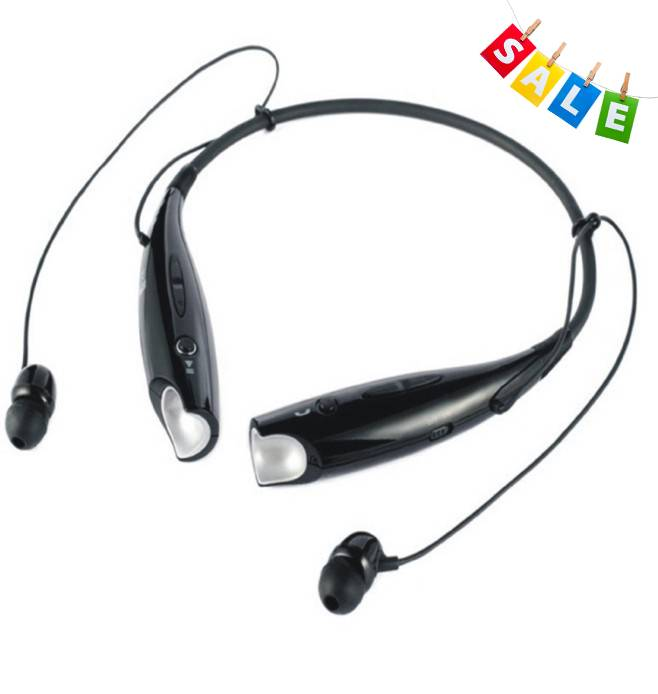 Good quality HBS730 neckband Stereo Portable sport headsets In ear bluetooth Headphone