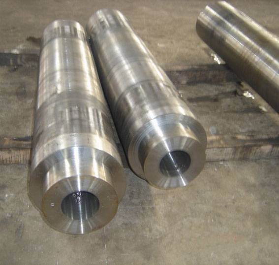 Drilling Pipe Forging