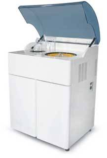 Biochemistry analyzers, Clinical chemistry analyzers