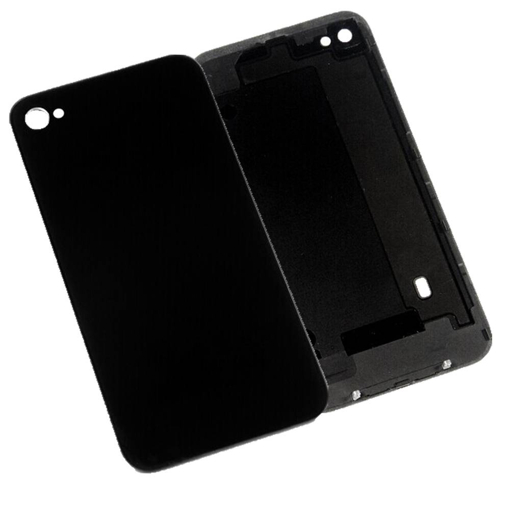 Back Cover Housing For iPhone4S-Black-High Quality