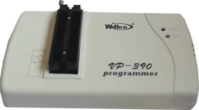 Wellon VP390 Universal Programmer Wellon VP390 48pin ZIF programmer