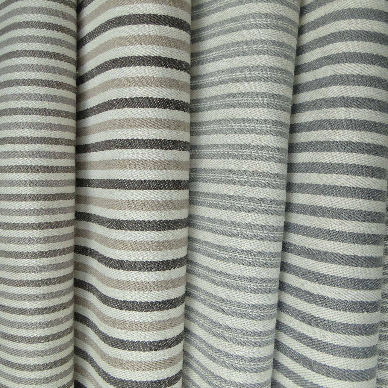 polyester/cotton woven mattress fabric