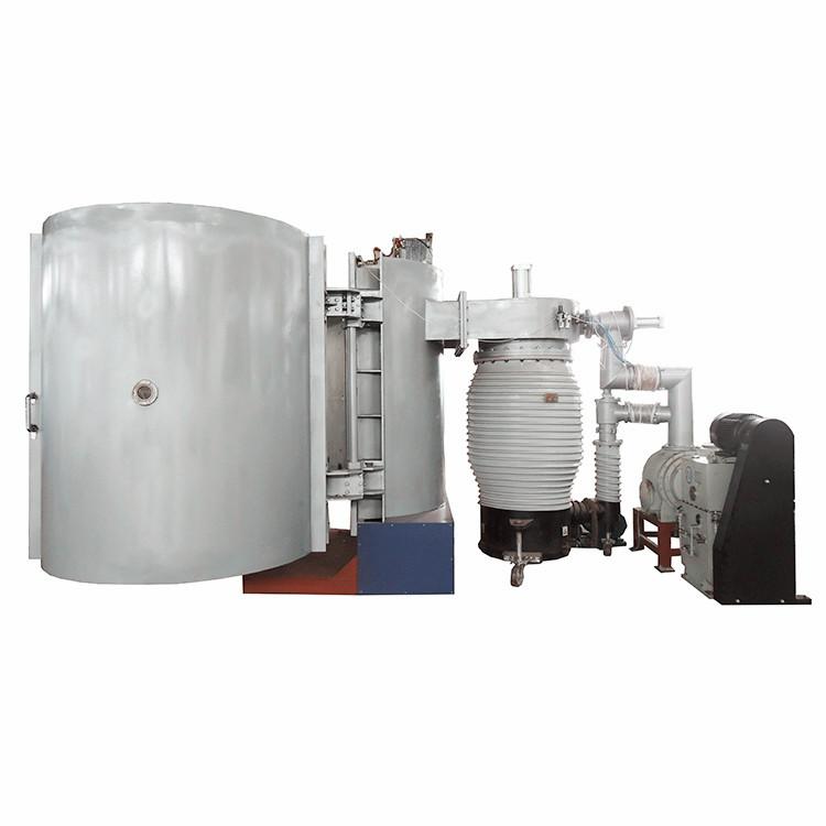 PVD Vacuum Thermal Evaporation Aluminum Coating Machine Vacuum Coater