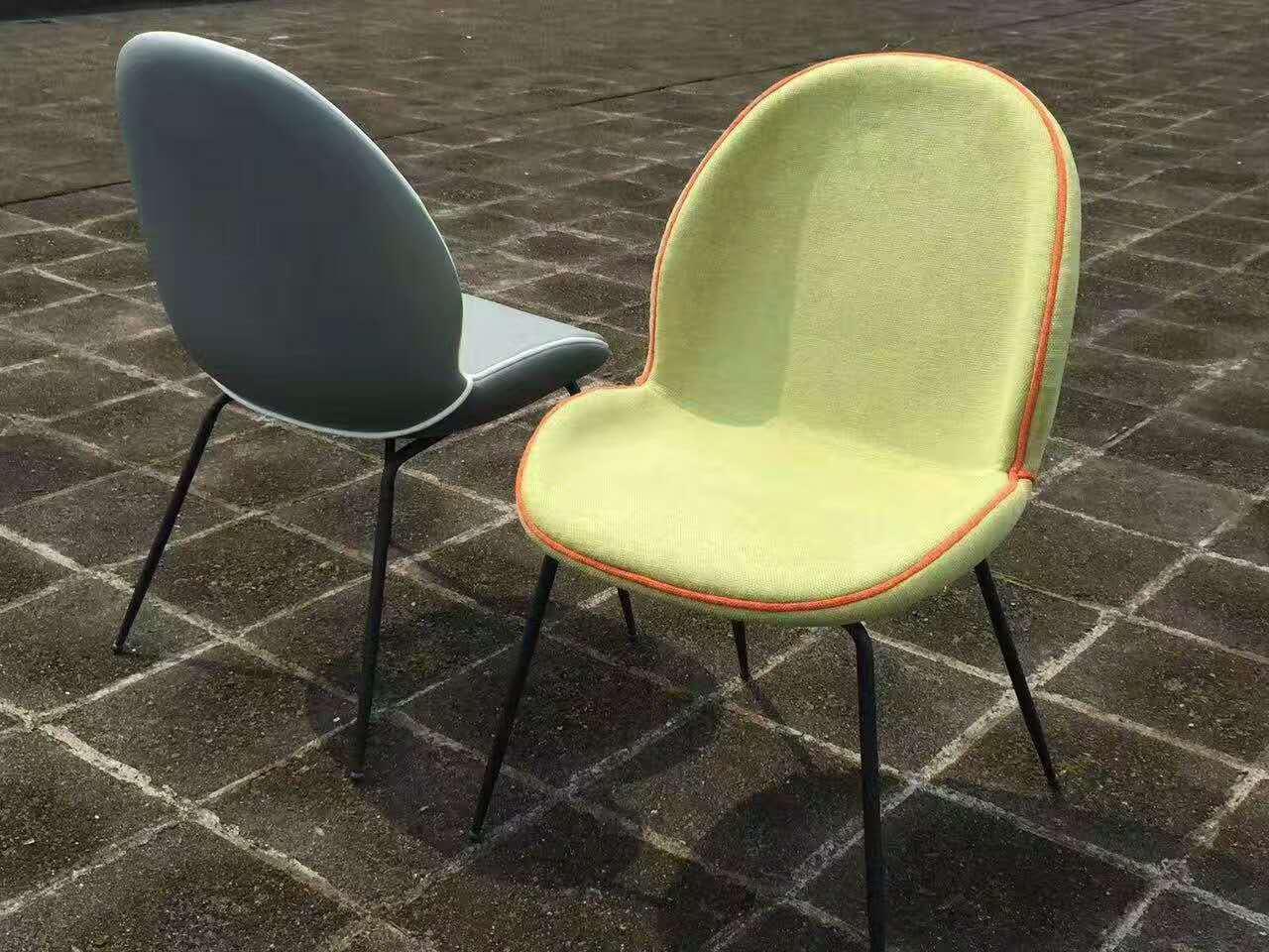hot sale modern style dining chair restaurant chair