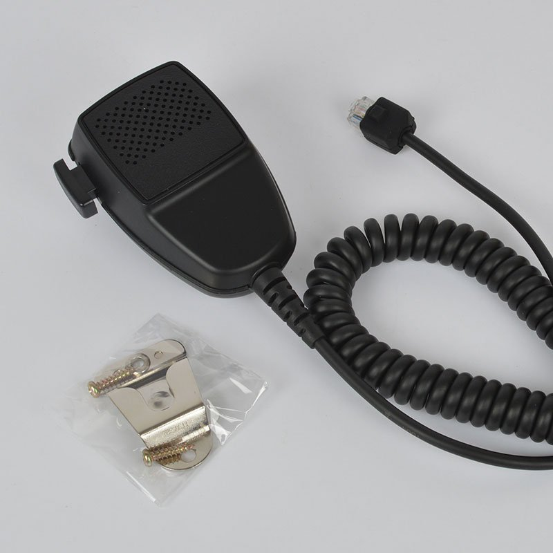 Car Radio Speaker Microphone TCM-M3596
