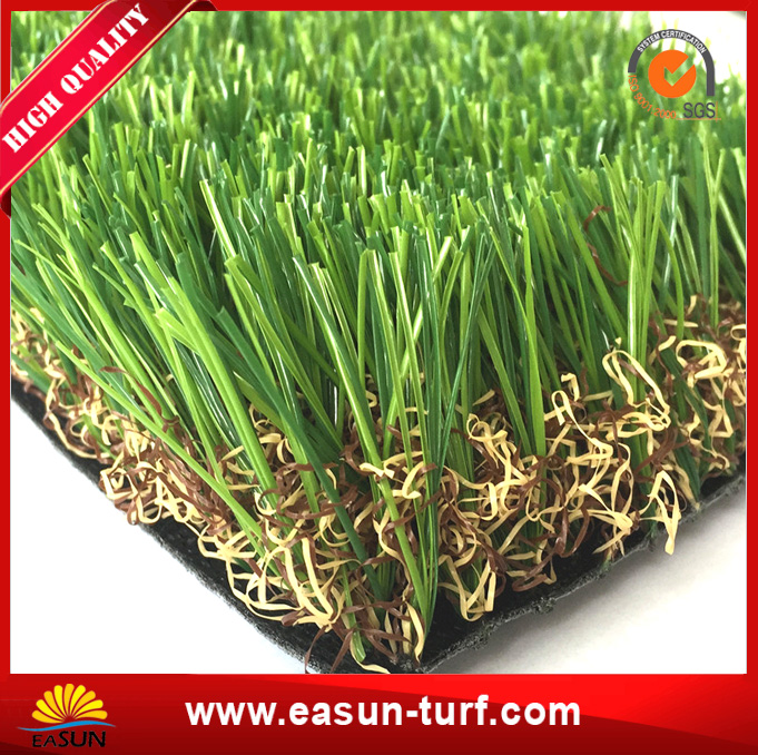 Chinese Artificial Grass Turf For Garden Landscaping-AL